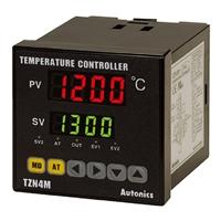 奥托尼克斯Autonics电子温度控制器TZN4M数显仪表